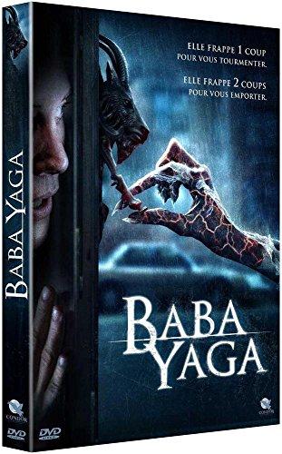 Image de Baba Yaga