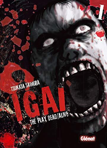 Igai - Tome 01