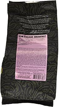 Metropolitan Tea 200 Count Pyramid Shaped Teabags, New England Breakfast