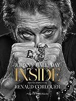 Johnny Hallyday - Inside de Renaud CORLOUËR