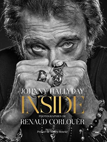 Johnny Hallyday - Inside par Renaud CORLOUËR