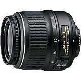 Nikon AF-S 18-55mm f/3.5-5.6G DX Mark II Lens