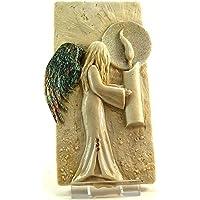 Garry weiß Wandschild–Angel Light–signiert preisvergleich bei billige-tabletten.eu