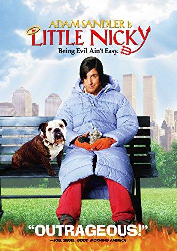Little Nicky [DVD]