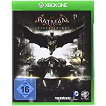 Batman: Arkham Knight - [Xbox One]