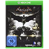 Xbox One: Batman: Arkham Knight - [Xbox One]