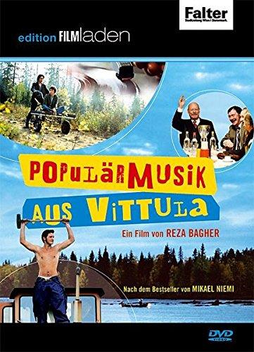 Populärmusik aus Vittula: Nach dem Bestseller von Mikael Niemi