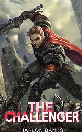 The Challenger (Dark Knights Book 1) (English Edition)