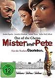 DVD Cover 'Mister and Pete - Nur die Starken überleben