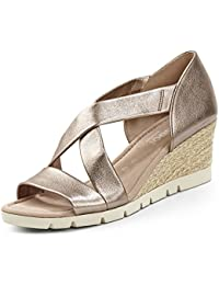 Chaussures Gabor roses Casual femme