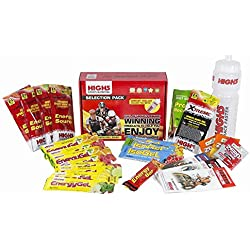 High 5 Race Pack 1 box