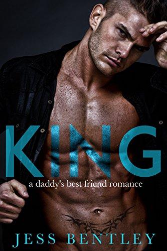 king-a-daddys-best-friend-romance-english-edition