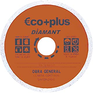 abratools – Drive Diamond EcoPlus Wheel 180 X 2 X 5 X 22 MM