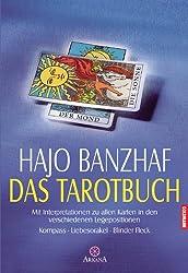 Das Tarotbuch, m. Rider/Waite-Tarotkarten