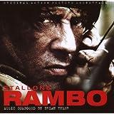Rambo (Bande Originale du Film)
