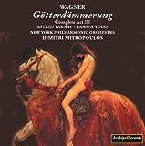 Siegfried: Forest Murmurs / Gotterdammerung Comp by R. Wagner (2009-10-27)