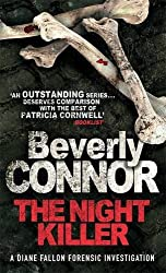 The Night Killer (Diane Fallon Series) by Beverly Connor (2010-08-01)