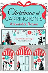 Christmas at Carrington's (Carrington's Book 2)