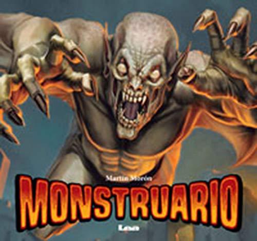 Monstruario -