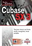 Cubase SX 3 / Daniel Ichbiah | Ichbiah, Daniel. Auteur