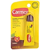 CARMEX Original Lip Balm Tube Cherry