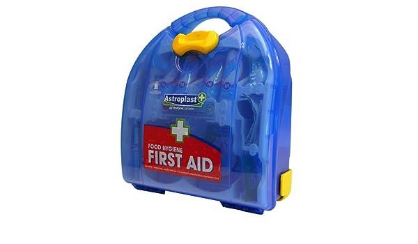 Wallace Cameron 1004160 Food Hygiene First Aid Kit cc1a53f458423