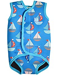 Splash About Baby Wrap Wetsuit