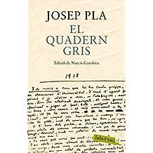 El Quadern Gris (LB)