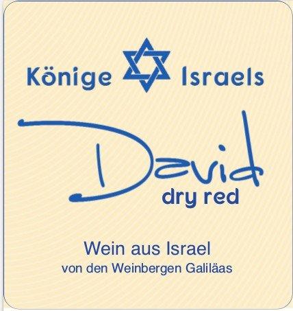 David dry red