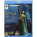 Verdi : Attila. Battistoni.