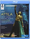Tutto Verdi: Attila [Alemania] [Blu-ray]