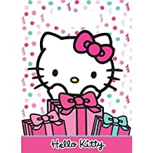 Hello Kitty Party bags (8 Loot bags)