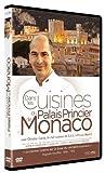 Dans les cuisines du Palais Princier de Monaco