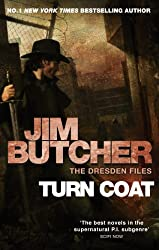 Turn Coat: The Dresden Files, Book Eleven (The Dresden Files series 11)