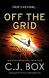 Off the Grid (Joe Pickett)