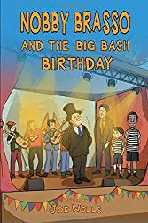 Nobby Brasso and the big bash birthday.