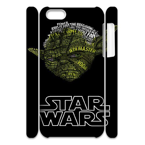 LP-LG Phone Case Of Star War For Iphone 4/4s [Pattern-6] Pattern-5