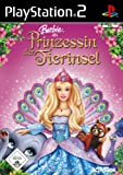 Activision  Barbie: Island Princess PlayStation2