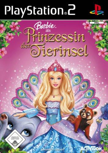 Barbie als Prinzessin der Tierinsel (Barbie Ps2)