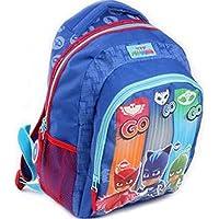 Vadobag Pj Masks Gogogo 1 Pocket Gusset Backpack for Children 35 cm Blue