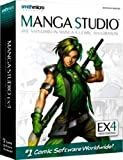 Best Mac Dibujo Softwares - Smith Micro Manga Studio EX 4.0 - Software Review