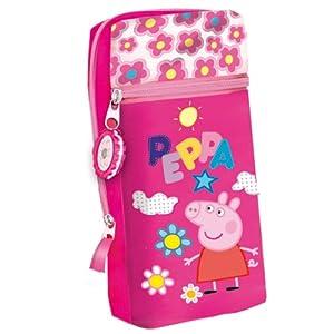 Peppa Pig – Portatodo Vertical (Montichelvo 30683)