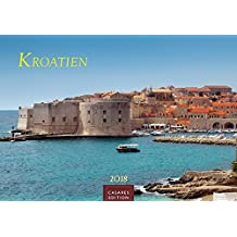 Kroatien 2018
