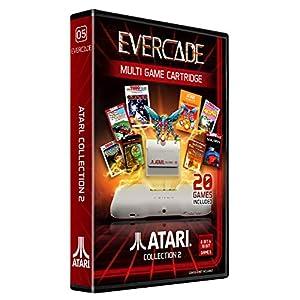 Blaze Evercade Atari Cartridge 2 [