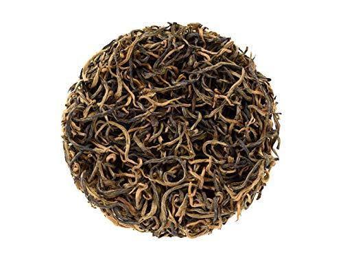 China Golden Yunnan – Bio Schwarztee (100g)