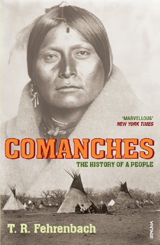 Comanches: The History of a People (English Edition)