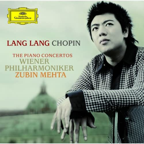 Chopin: Piano Concerto No.1 In E Minor, Op.11 - 3. Rondo (Vivace)