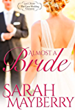 Almost A Bride (The Great Wedding Giveaway Series Book 3) (English Edition)