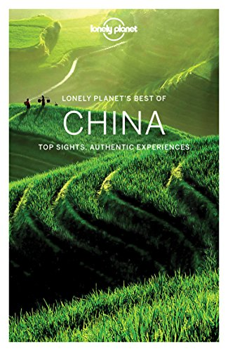 Lonely Planet Best of China (Travel Guide) (English Edition)