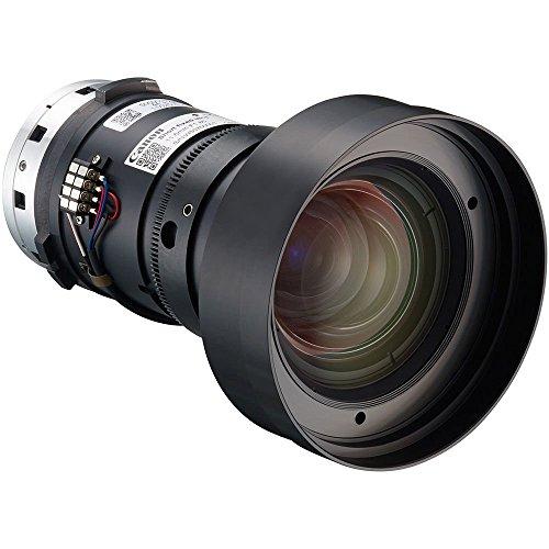 CANON Objektiv LX-IL07WF Weitwinkelobjektiv mit Fester Brennweite für LX-MU700 (Canon-video-objektiv)